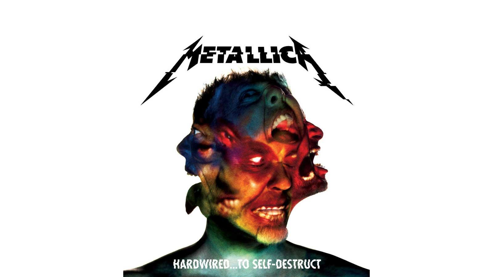 Metallica Hardwired… To Self Destruct Listen Party