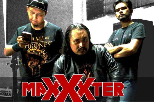 Maxxxter