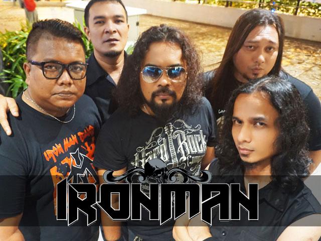 The Ironman